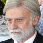 Dr. Manuel Flores, Catedrático de la Universidad Rey Juan Carlos