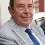 Dr. Lorenzo Gascón, Vicepresidente de la RACEF