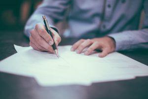 contratos para autónomos