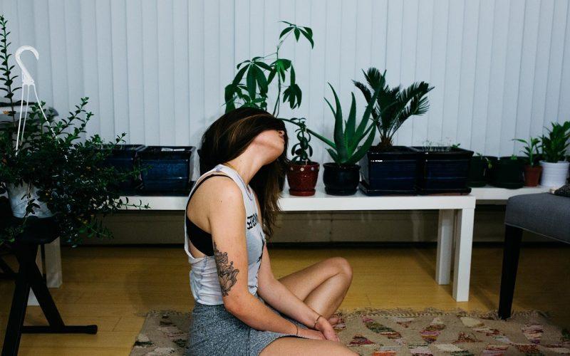 Ejercicios de relajación para mejorar la concentración para estudiar