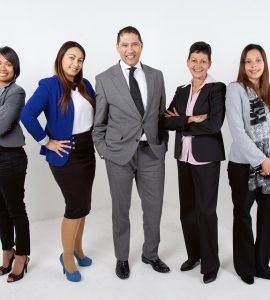 10 errores en una entrevista de trabajo