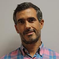 Profesor Rodrigo Hernáez ESERP