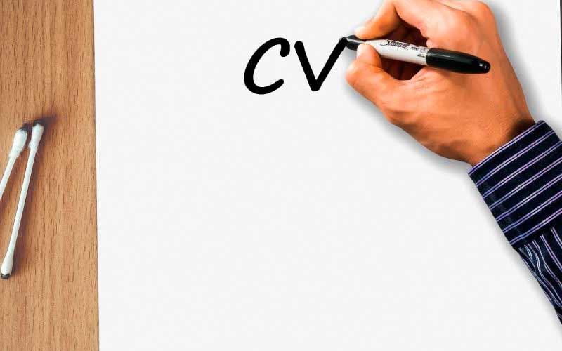 Como Hacer Un Buen Curriculum Vitae Cv Eserp