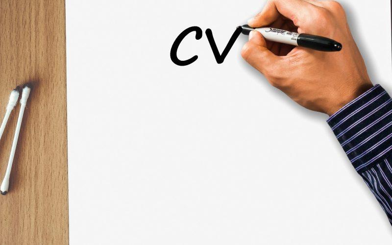 Cómo hacer un buen Curriculum Vitae (CV) - ESERP