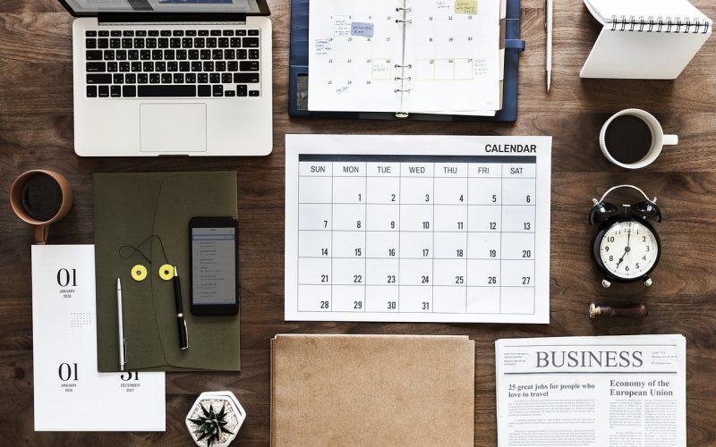 Aprende todos los trucos para organizar un evento empresarial