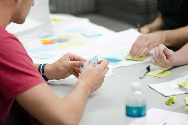 Dinámicas de grupo para empresas