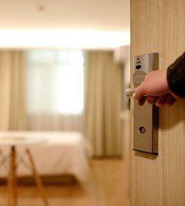 Sistemas y Programas de Gestión Hotelera
