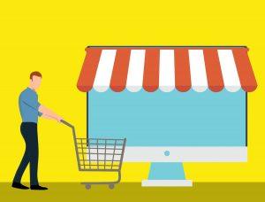El comercio digital ofrece multitud de posibilidades para el empresario y para los usuarios de internet