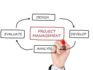 Descubre las fases más importantes para la correcta gestión de proyectos empresariales
