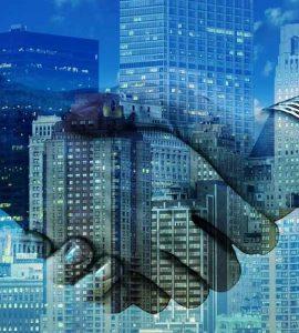 Comunicación corporativa entre clientes y proveedores
