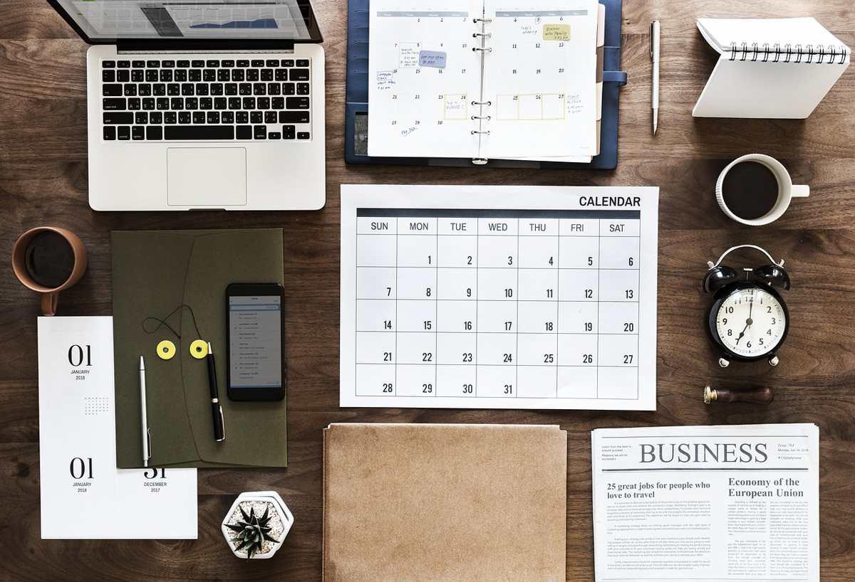 Organizar eventos requiere de un aprendizaje y formación previa en varios ámbitos de la empresa y comunicación