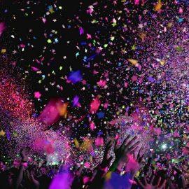 Un evento bien organizado puede desembocar en un cliente nuevo para tu empresa