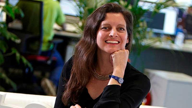 Dominique Cerri mujer empresaria