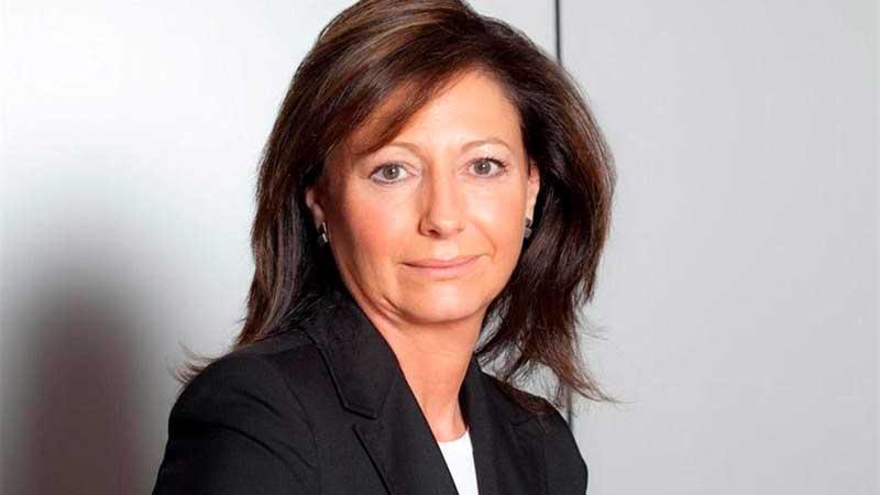 Maria Angeles Delgado mujer directiva