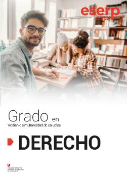 Grado en Derecho Barcelona
