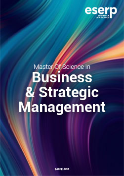 Master of Science in Business and Strategic Management in Barcelona Brochure width=