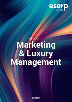 Master in Marketing and Luxury Business Management in Barcelona Brochure width=