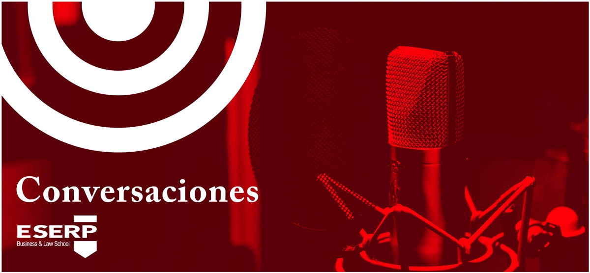Conversaciones Podcast ESERP