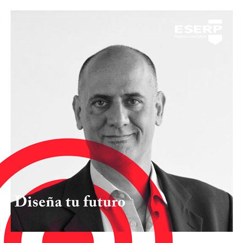 Jaume Gurt Conversaciones ESERP