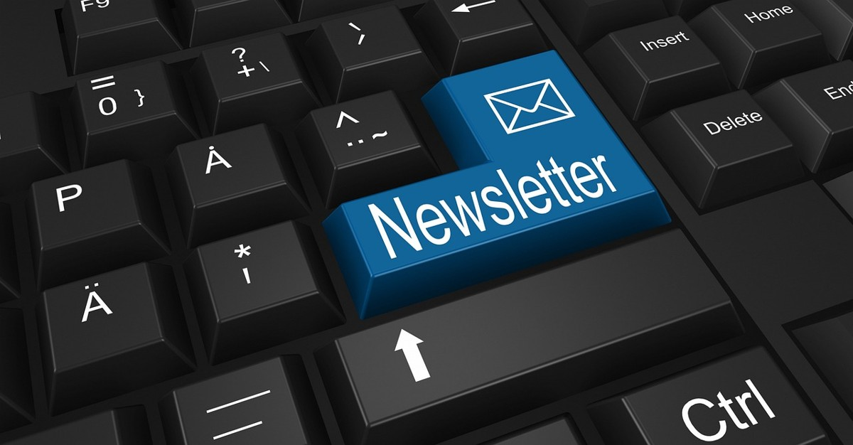 Conoce la Newsletter, un tipo de email marketing