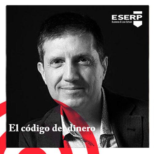 Raimon Samso en Conversaciones ESERP
