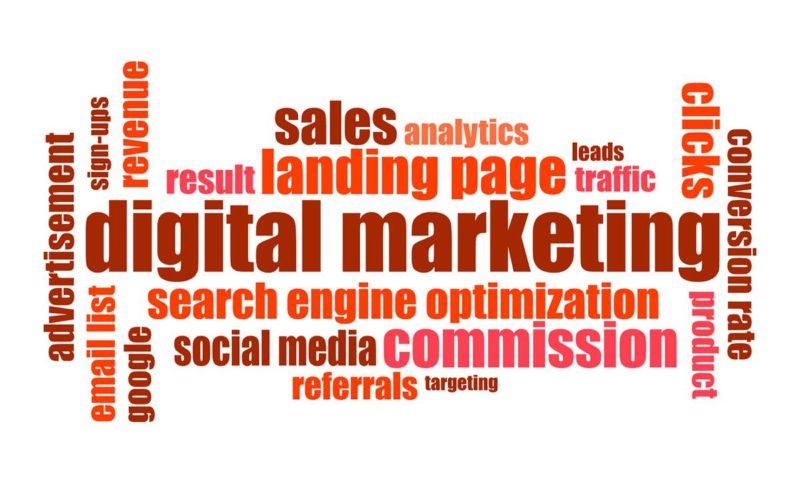 Soluciona tus dudas y aprende porqué estudiar marketing digital