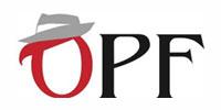 Logo OPF Detective y Analistas