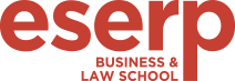 Logo ESERP Business School