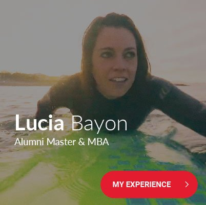 My Experience - Lucia Bayon