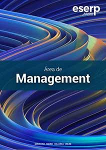 Folleto Masters en Management