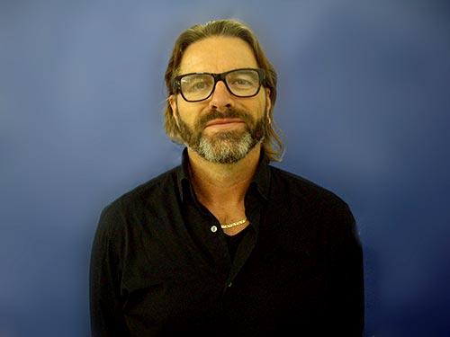 Profesor Bruno Wiget
