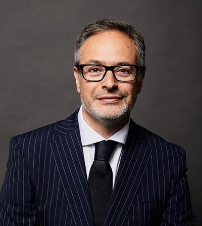 Profesor Guillem Domingo