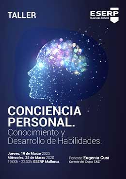 Taller-Conciencia-Personal