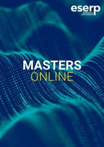 Folleto Masters Online