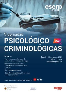 jornadas criminologia