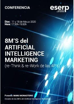 Conferencia 8Ms