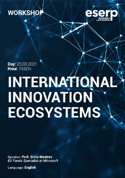 Workshop-International-Innovation-Ecosystems