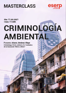 criminologia ambiental
