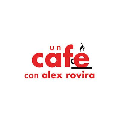 Un café con Alex Rovira
