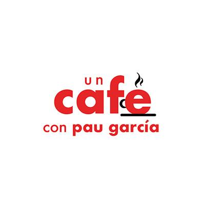 Un café con Pau García