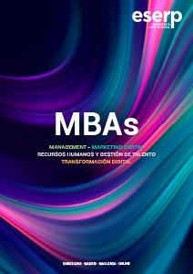 Folletos MBAs