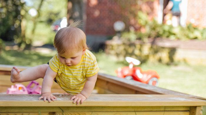 Para qué sirve la estimulación temprana