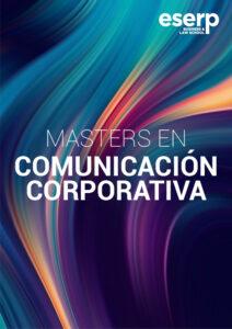 Masters en Comunicación Corporativa 2021