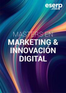 Masters en Marketing & Innovación Digital