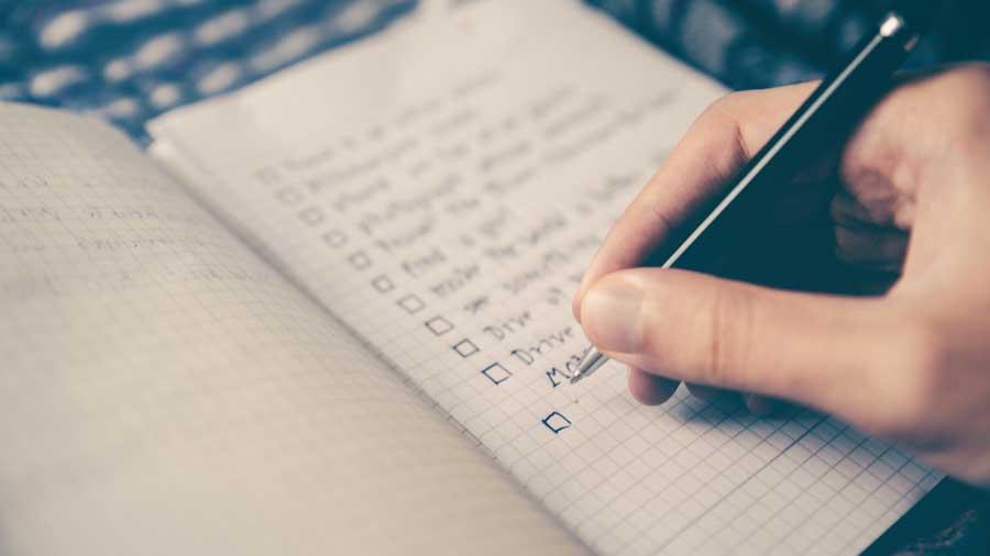 Cómo hacer un plan ejecutivo